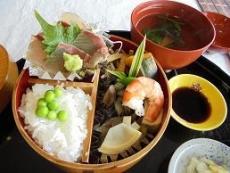 ブログ9小笹弁当
