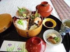 ブログ8小笹弁当