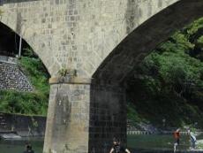 ブログ15石橋