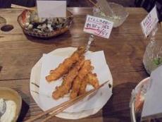 ブログ10魚のフライ