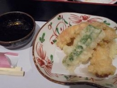 ブログ19天ぷら