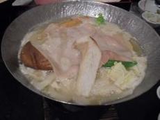 ブログ20豆乳鍋