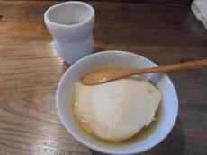 ブログ9豆腐