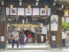 ブログ29櫛田神社