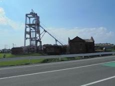 ブログ6三池炭鉱宮原坑