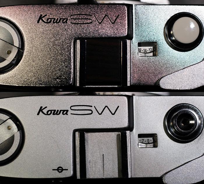 KOWA SW/コーワSW