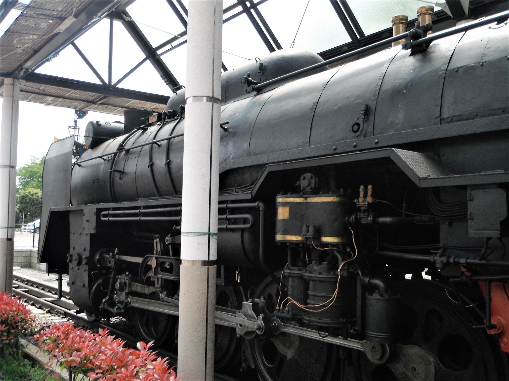 山北鉄道公園13