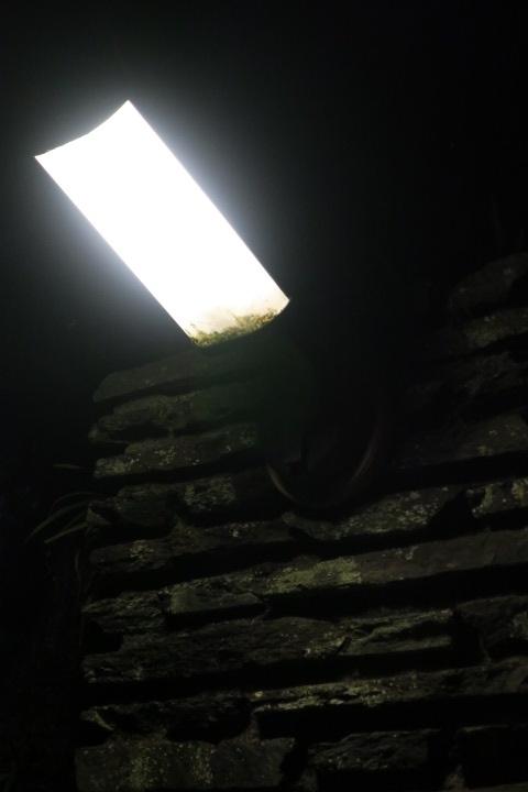 街灯写真2