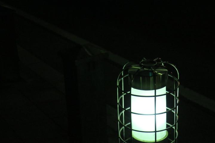 街灯写真7