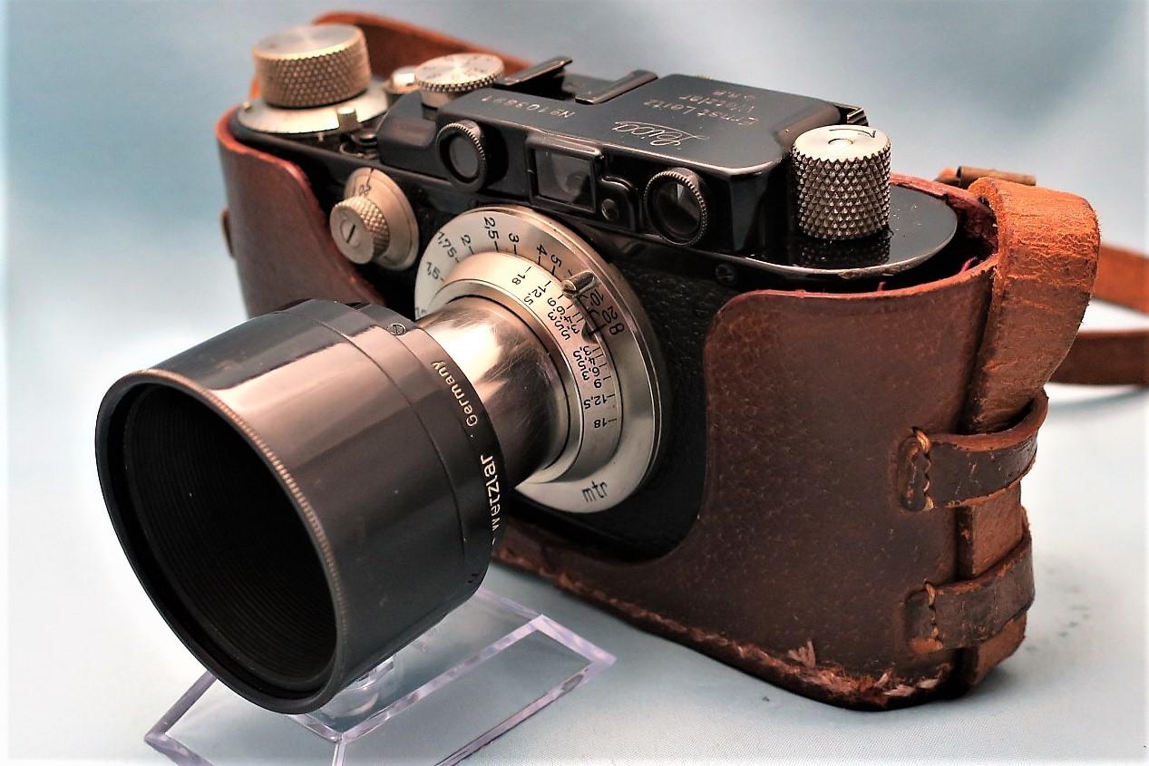 LeicaDⅢ981901