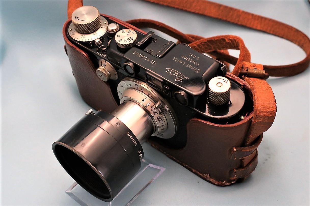 LeicaDⅢ981902