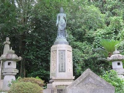 IMG_8292 聖観世音銅像