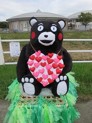 IMG_0412 カカシ祭り