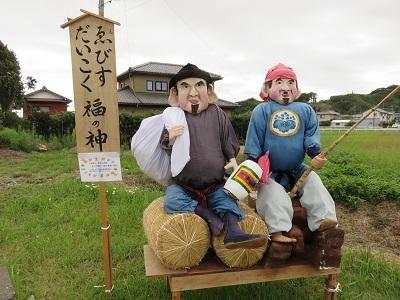 IMG_0414 カカシ祭り