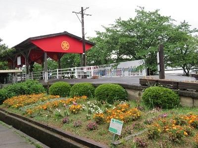 IMG_9000 気賀駅