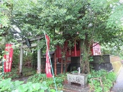 IMG_9065 城山稲荷神社