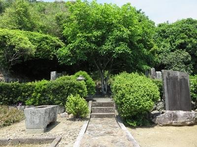 IMG_9370 気賀近藤家墓所