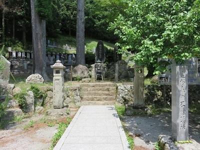 IMG_9938 石松の墓