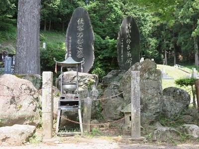 IMG_9939 石松の墓
