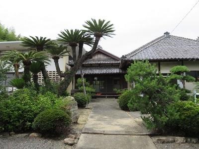 IMG_0445 法泉寺