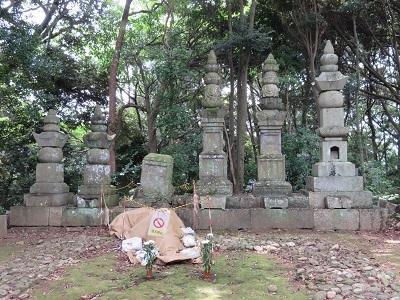 IMG_8116 大沢家の墓