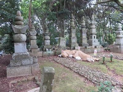 IMG_8118 大沢家の墓