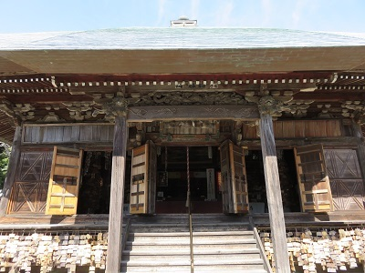 IMG_4916 油山寺