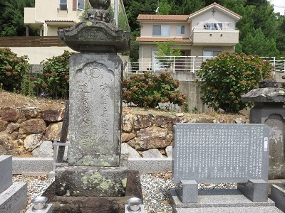 IMG_0910 中村家墓所