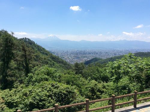 20170527 和田峠 みはらし広場 (1)