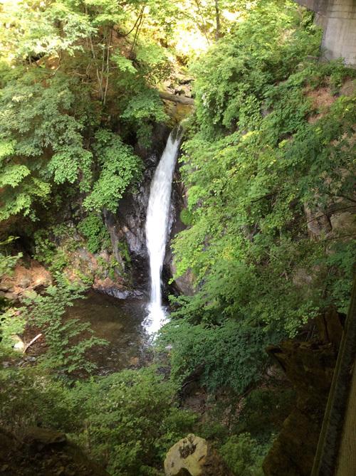 20170611白髪の滝