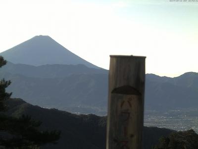 20170918 富士山