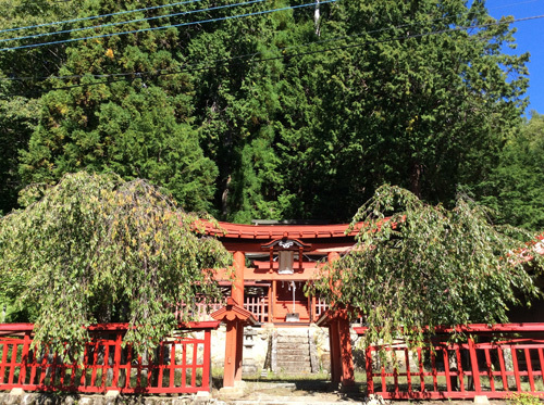 20170921 黒戸奈神社