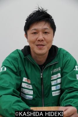 斎藤幸一社長