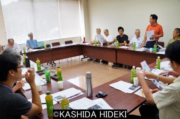 川崎市民と鋸南町民の交流