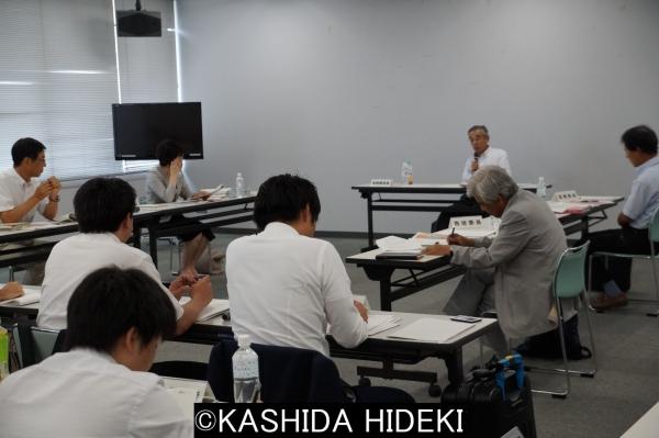 長野県第3回環境審議会