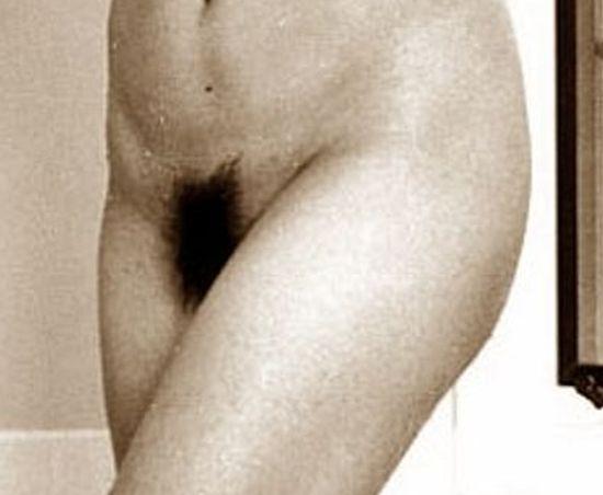 三原じゅん子参議院議員のまんげ、陰毛。