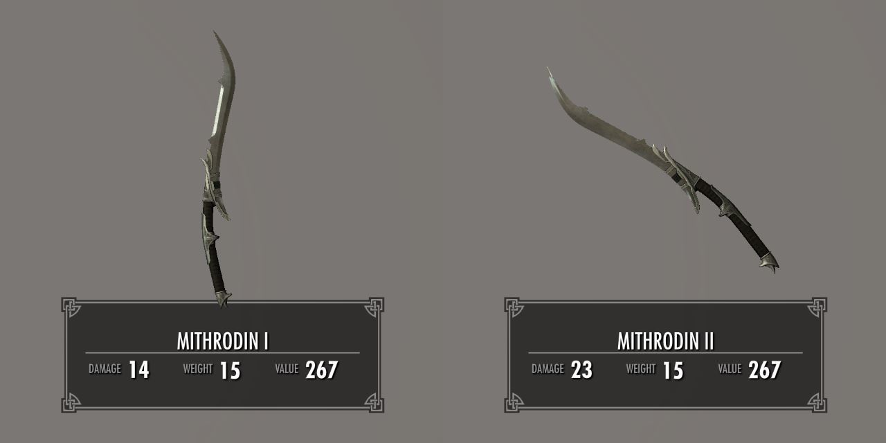 Mithrodin 031-1 Info 1HS 2