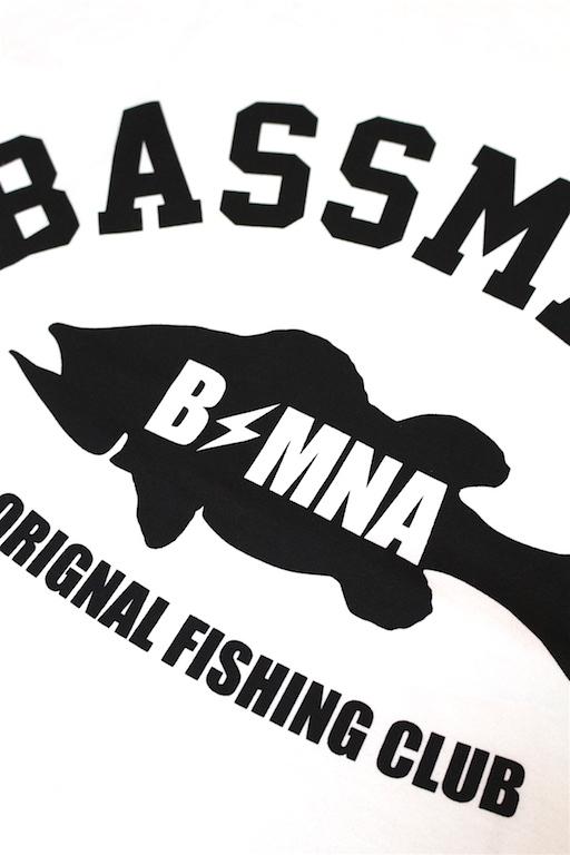 bassmania カレッジバスTee3