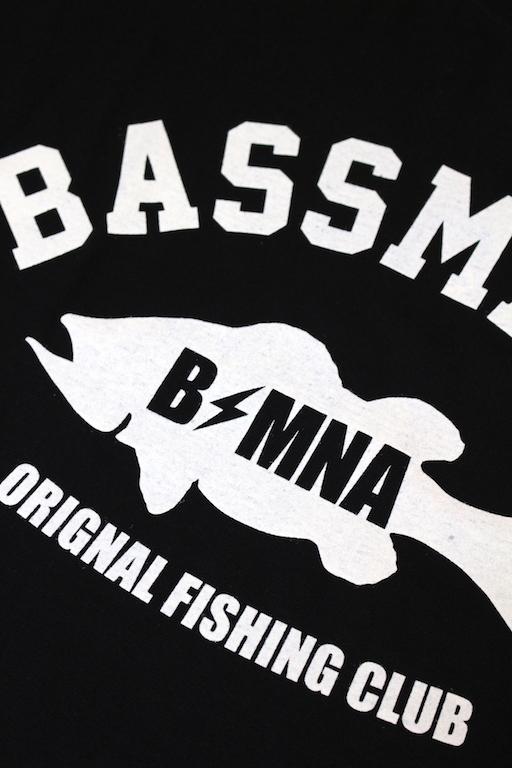 bassmania カレッジバスTee8