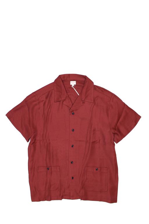 NITEKLUB N Rayon Shirt1
