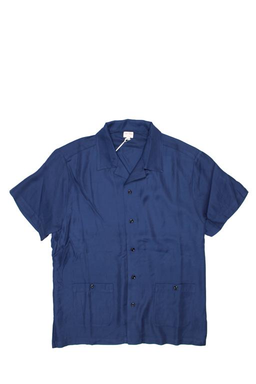 NITEKLUB N Rayon Shirt5