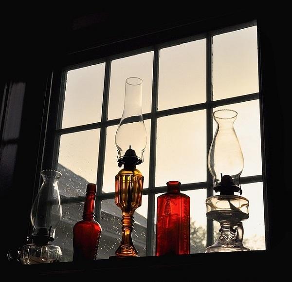 フリー画像・窓