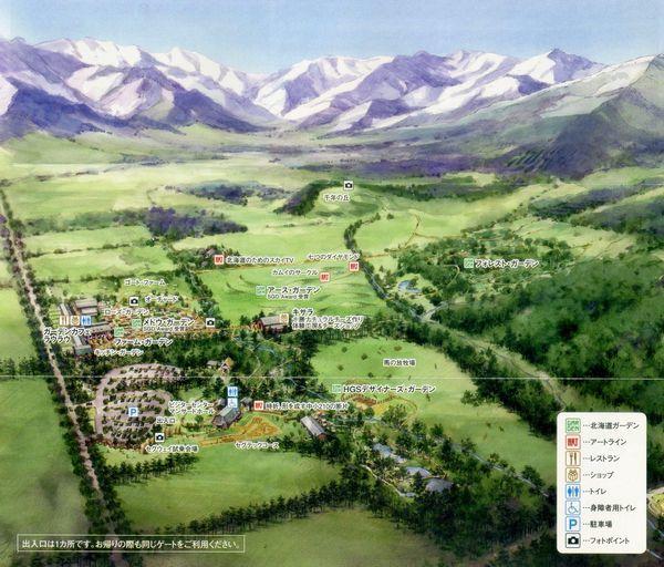 6,30千年の森ー1