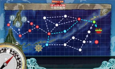 E3千島列島プラス