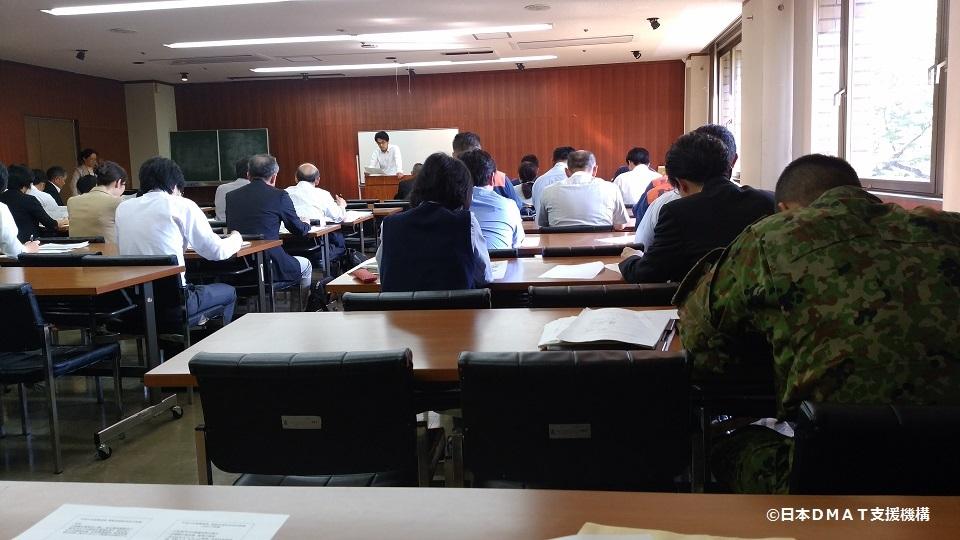 H29 静岡県総合防災訓練 2