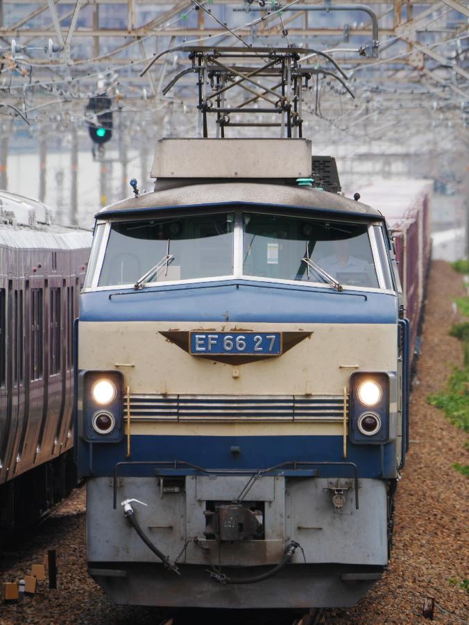 EF66 27 20170804