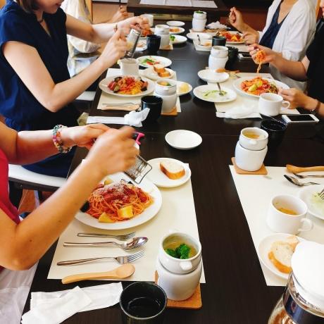 2017-07-20-チーズすりおろし中