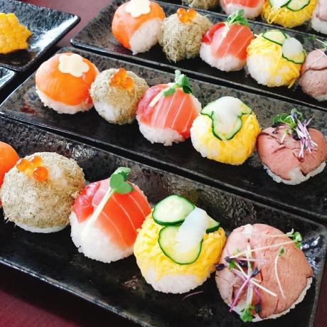 2017-07-30-手毬寿司