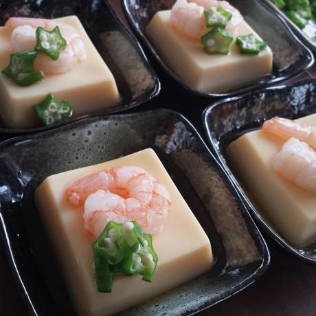 2017-08-17-玉子豆腐