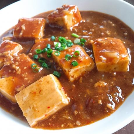 2017-09-07-麻婆豆腐